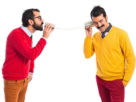 Les éléments essentiels à la communication