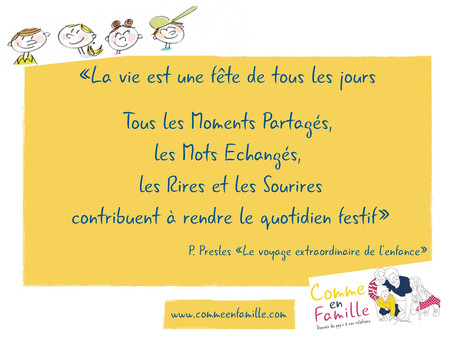Citation du week-end