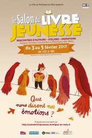 Salon du livre Montigny-lès-Metz 4 et 5 Février