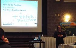 Keynote Speaker Holly Hakes