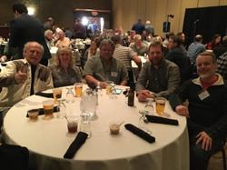 Bayfield County crew