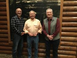 Barron County Zoning Administrators