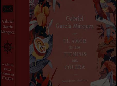 El amor al estilo de Gabriel García Marquéz
