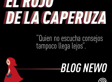 El rojo de la Caperuza