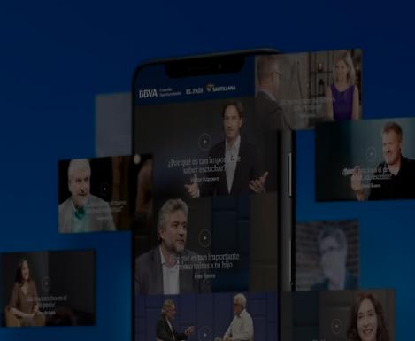 Por qué ver Aprendamos Juntos el Canal de Youtube del Banco BBVA