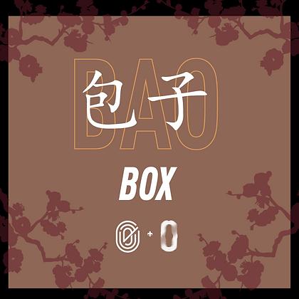 BAO // NEWO + Osadía