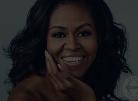 Becoming Michelle Obama: más de dos millones de copias y mi corazón.