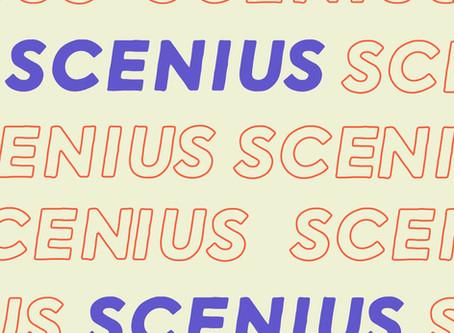 Scenius: El genio colectivo