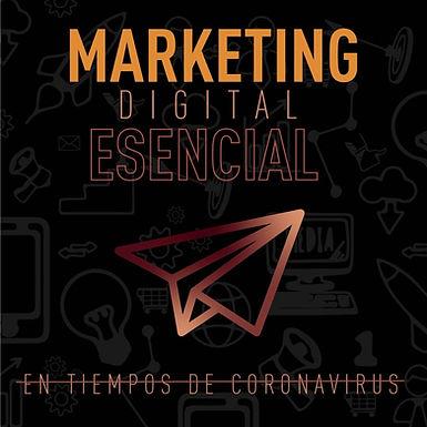 Marketing Digital ESENCIAL