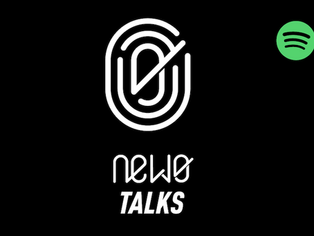 NEWO Talks Episodio 4: David Echavarría