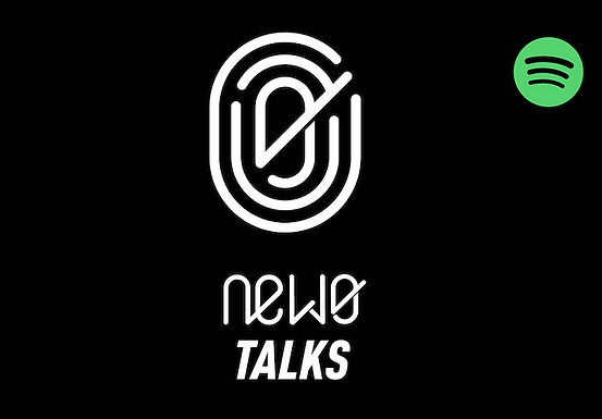 NEWO Talks Episodio 4: David Echavarría