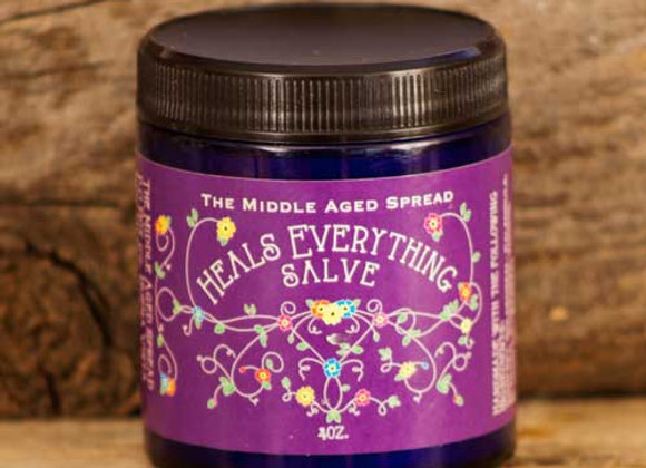 Heals Everything Salve