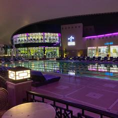 Riyadh. Al Nakhla Resort.