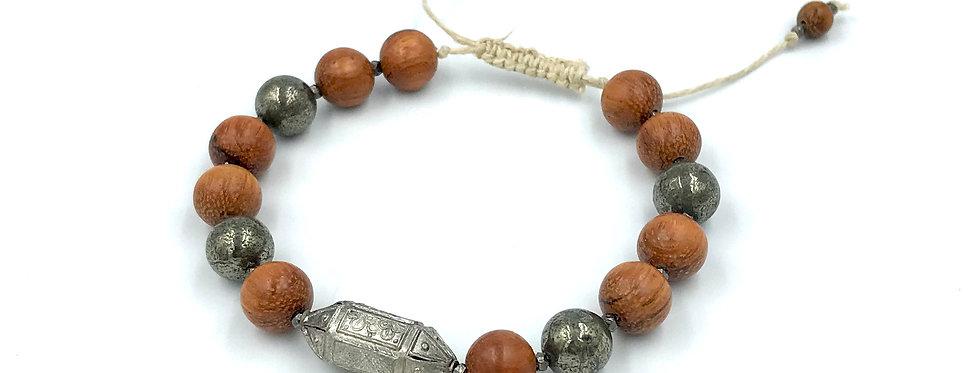 Waikoloa Men's Adjusable Bracelet