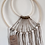 Thumbnail: Natural Gypsy Dream Catcher
