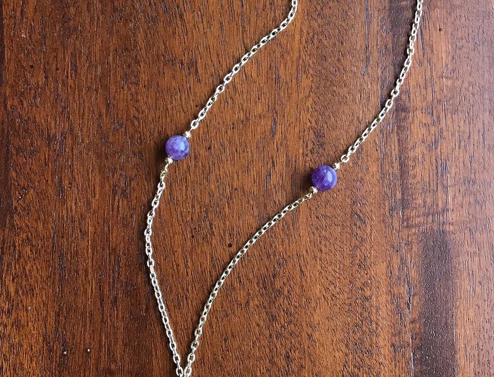 Bodhasara Pendant Necklace