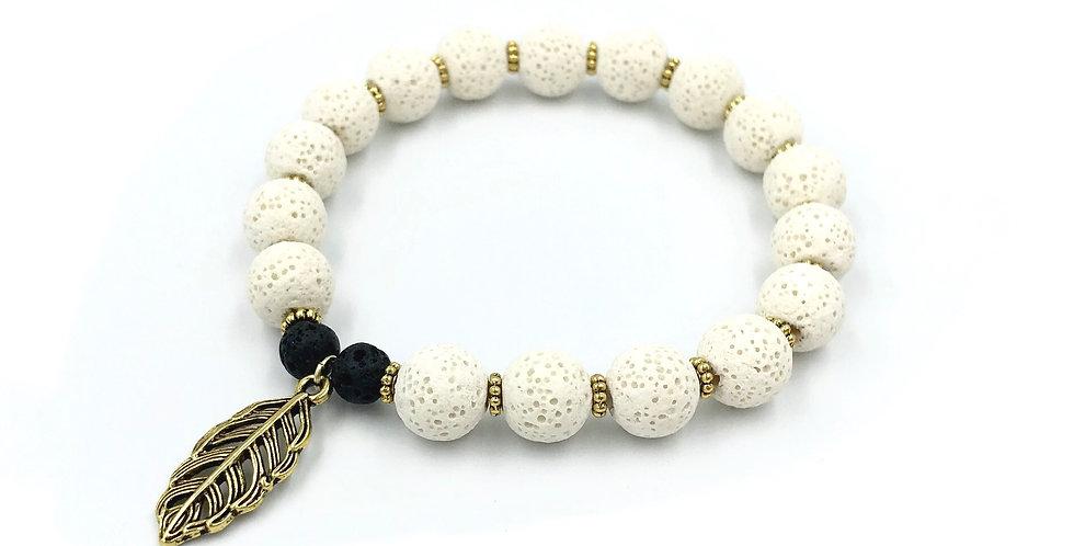 Kapalua Men's Yogi Stack Bracelet