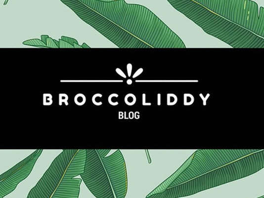 The Birth of Broccoliddy
