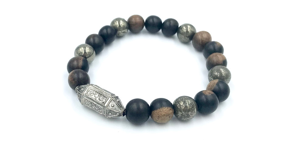 Nadi Men's Yogi Stack