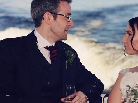 John McDermott Photography - wedding photographer in Glasgow  #weddingphotographer