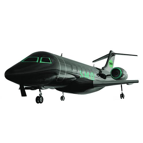 VIP SMO Jet