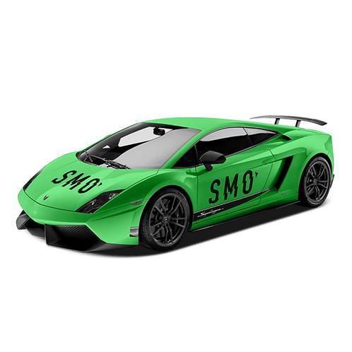 Original SMO Mobile