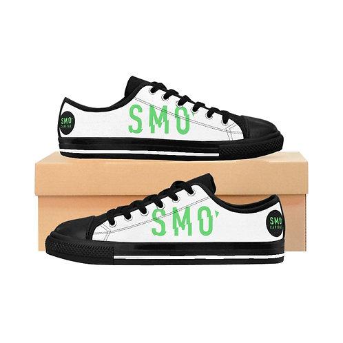 SMO White Sneakers