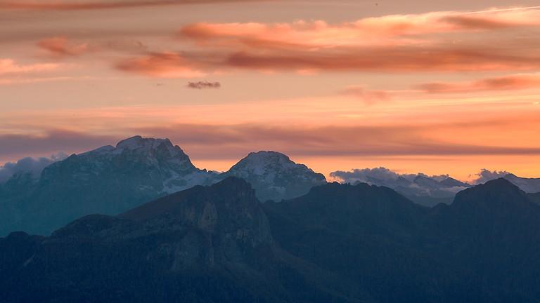 Looduse-ja fotoretk Põhja Itaalia mägedes (sold out)