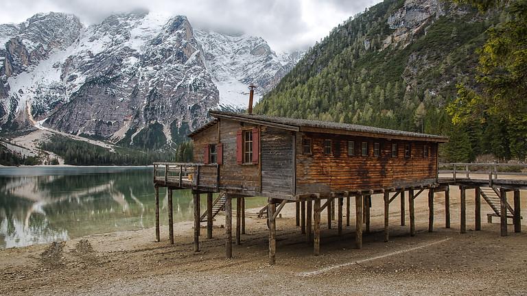 Looduse-ja fotoretk Põhja Itaalia mägedes