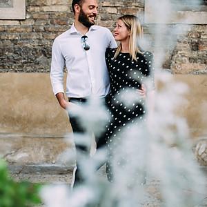 Love Story @Treviso, Italy