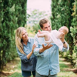 Tuscany-Family shoot