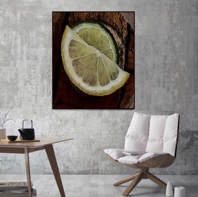Lemon day