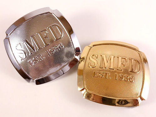 Original SMFD Belt Buckle