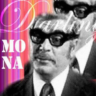 Mona Darling Ajit Artwork