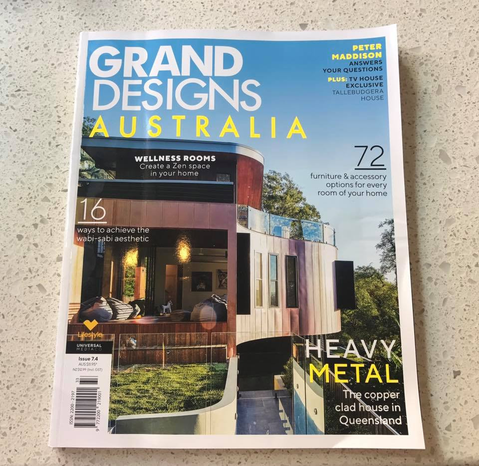 Grand Designs Aust Front Page - All Outd