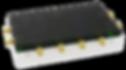Multiplexadores de antenas e acessórios RFID Identix