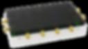 Identix Catena UHF RFID antenna multiplexer