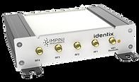 Identix IoT RFID UHF gateways