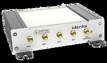 Identix EZR2500 Gateway IoT RAIN RFID com software CONNECTIX