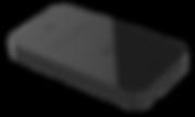 Identix miniPad ultra-compact UHF RFID USB reader with integrated antenna