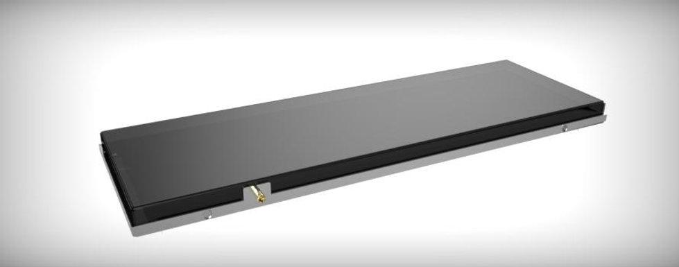 "Identix 85C4090 UHF RFID ""Ultra-Wide Beam"" Far Field antenna for Loss Prevention / EAS"