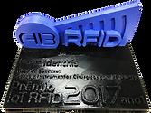 ABRFID award