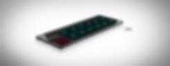 Identix EZR2500 IoT UHF RFID Gateway