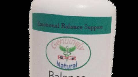 Balance: Herbal Blend Capsules