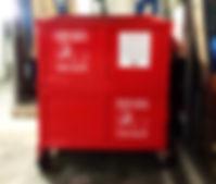 Basement skip bins gold coast