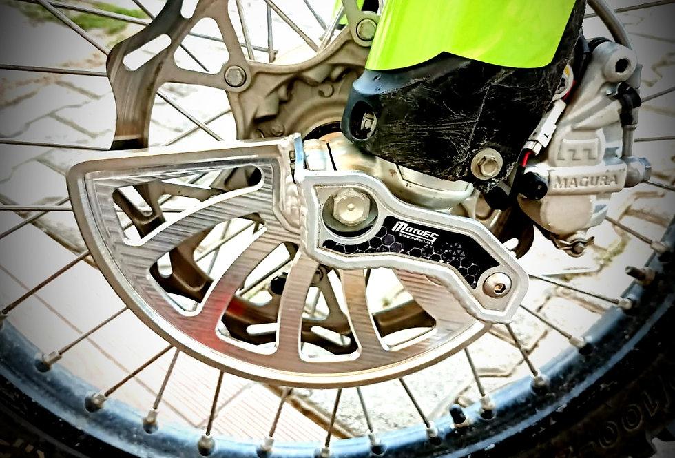 KTM  FRONT DISC  PROTECTION 2016 - 2022