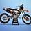 Thumbnail: KTM EXC XCW SX-XC 2014-2016  DHL GRAPHIC DECAL STICKER KIT