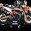 Thumbnail: KTM EXC XCW SX-XC 2020-2022 XX5 ERZBERG GRAPHIC DECAL STICKER KIT