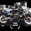 Thumbnail: KTM EXC XCW SX-XC 2017-2019 SHARP GREY CUSTOM GRAPHIC DECAL STICKER KIT