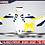 Thumbnail: HUSQVARNA 2020-2022 CUSTOM FACTORY GRAPHIC-DECAL-STICKER KIT